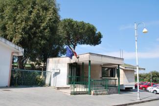 Sede Centrale -plesso Amalfi