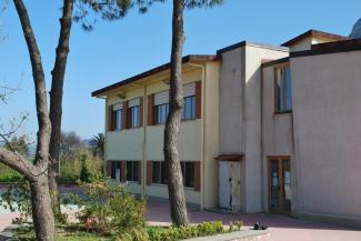 """Plessi """"Piccolo Principe"""" e """"C.Colonna"""" - località Colli San Pietro"""
